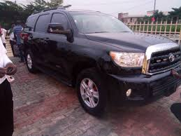 Music Maestro Ayefele Acquires N56m 2018 New Toyota Sequoia - P.M. ... Toyotas Biggest Suv Still Fills The Bill Wheelsca New 2018 Toyota Sequoia Sr5 In Nashville Tn Near Murfreesboro Preowned 2008 Sport Utility Orem B3948c Wheels Custom Rim And Tire Packages Inside Stunning 2016 Used Toyota Sequoia Platinum 4x41 Owner Local Canucks Trucks What Is Best At Will It Updates Tundra And Adds Available Trd Go Aggressive The Drive For Sale Scarborough 2018toyotasequoia Fast Lane Truck 2011 Platinum Red Deer 2017 Limited 4d