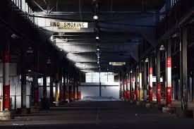 100 Warehouse Sf An Empty Pier Warehouse In SF Pics