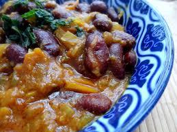 cuisine afghane curry de haricots rouges d afghanistan la tendresse en cuisine