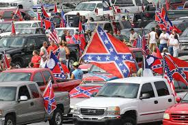 100 Rebel Flag Truck Some Americans Refuse To Give Up On Confederate Militarycom
