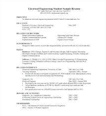 Sample Resume For Software Developer Format Fresher Computer Engineer Freshers