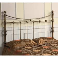 Sears Headboards And Footboards by Queen Antique Brass Headboard