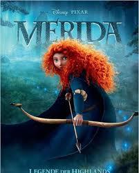 merida legende der highlands disney wiki fandom