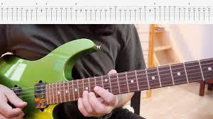 koi mil gaya kuch kuch hota hai complete guitar lesson with tabs