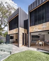 104 Architect Mosman Clanalpine Residence Mcnally S On Behance