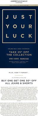 American Eagle Outfitters Coupons 🛒 Shopping Deals & Promo ... Rivoli Shop Uae Coupon Codes Deals 70 Off January 20 Hm Code Promo 80 Sale How To Use Emirates Pinned November 27th 40 Off At American Eagle Outfitters To Use Coupon New Code Out Today 160617 Level Shoes Adat What Are Coupons And Rezeem Your Own Style With Aepaylessercom 20 Fashion Nova Schoolquot Get August 17th 75 More 30th Extra 50