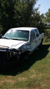 100 Wrecked Ford Trucks For Sale Best 02 F250 4x4 73 Diesel In November Strong Motor
