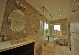 Yellow Grey Bathroom Ideas by Small Bathroom Bathroom Remodel On Pinterest Tile Bathrooms
