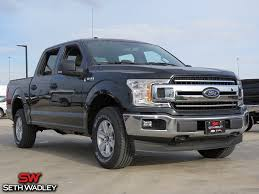 2018 Ford F-150 XLT 4X4 Truck For Sale Pauls Valley OK - JKC94084