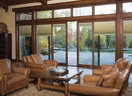Designer Series Triple Pane Patio Doors