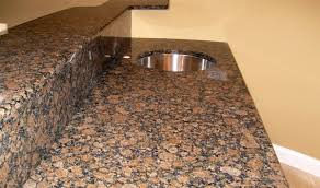baltic brown granite pictures and ideas