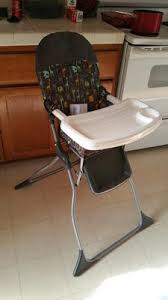 Cosco Flat Fold High Chair by Cosco Simple Fold High Chair Zury Walmart Com