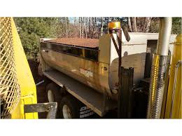 2010 INTERNATIONAL 5600I Dump Truck Body For Sale Auction Or Lease ...