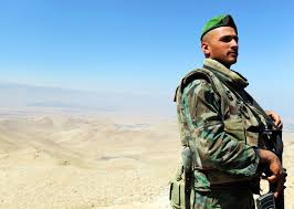 Most Decorated Soldier Uk by Why Britain And The Us Are Helping Lebanon Fight A Secret Front