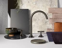 Dornbracht Kitchen Faucet Rose Gold by New Fittings At The Ish 2017 In Frankfurt