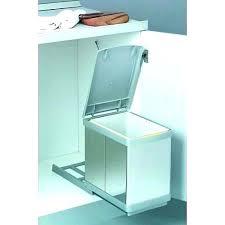 conforama poubelle cuisine poubelle cuisine encastrable dans plan de travail incyber co