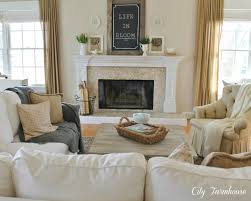 Southern Living Family Rooms by My Favorite Room U0026 Spring Tour City Farmhouse