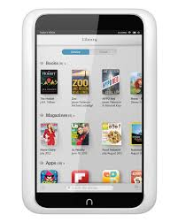 Review Barnes & Noble Nook HD wows with stellar display