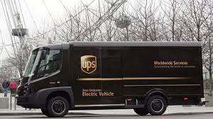 UPS To Deploy 50 Plug-in Hybrid Delivery Trucks - Roadshow