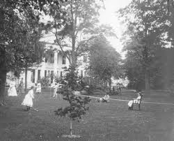 Geneva Historical Society: Croquet Backyard Games Book A Cort Sinnes Alan May Deluxe Croquet Set Baden The Rules Of By Sunni Overend Croquet Backyard Sei80com 2017 Crokay 31 Pinterest Pool Noodle Soccer Ball Kids Down Home Inspiration Monster Youtube Garden Summer Parties Let Good Times Roll G209 Series Toysrus 10 Diy For The Whole Family Game Night How To Play Wood Mallets 18 Best And Rose Party Images On