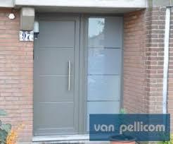comment regler une porte d entree pvc maison design lockay
