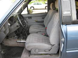 Show Off Your Swapped In Seats! - YotaTech Forums Ranger F100 1961 To 1966 Ford Truck Bucket Seat Brackets 23111 Autotecnica Pu Leather Sports Seats Brand New Car Ute 4wd Fh Group Universal Fit Flat Cloth Pair Cover Black The Drift Speedhunters For Dogs And Pets Cars Trucks Suvs Grey Replacement F150 Harley Rear 1997 2000 Rare 61 62 63 Ford Thunderbird Bucket Seats Power Rat Rod Hot Baja Blanket Automobile Protector C10 Chevy Install A Split 6040 Bench 7387 R10
