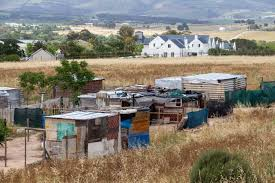 100 New Farm Houses Community Demands Homes Promised Over A Decade Ago GroundUp