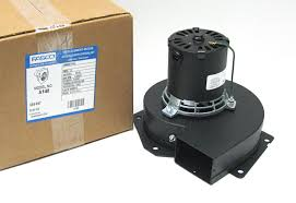 Fasco Bathroom Exhaust Fan by Fasco Blower Motor A148 Fits Heil 7021 7617 7021 9237 Ebay