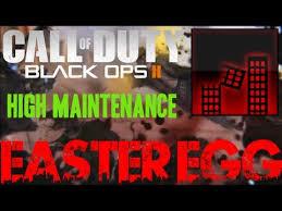 die rise high maintenance easter egg richtofen s path