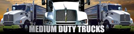 Medium Duty Trucks - Watrous Mainline