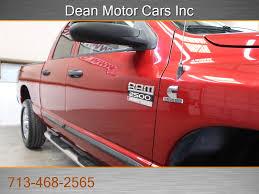 2007 Dodge Ram 2500 1-OWNER 5.9L CUMMINS DIESEL 4X4 SERVICE REC CARFAX