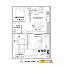 House Plan For 27 Feet By 37 Feet Plot Everyone Will Like Acha Homes
