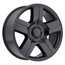 100 Oem Chevy Truck Wheels Wheel Replicas Silverado MultiSpoke Painted