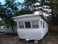 West Tampa mobile home park rentals Mobile homes for rent