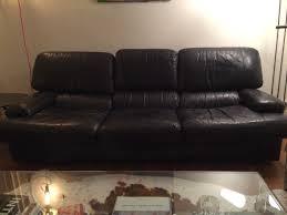 canapé cuir blanc roche bobois canapé cuir noir beau canapé cuir vintage roche bobois design à
