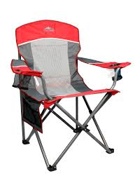 Northwest Territory Big Boy XL Mesh Chair - Red/Gray Cheap Chair Under 100 Chairs Kmart Mickey Mouse High Chair Kmart The Best Diamond Kids Camping Kitchen Personalized Walmart With Side Table Fniture Buy Tables And Linon Luxor Folding Bed Memory Foam Travel High Ideas Selling An Inflatable Egg Hailed The Perfect Indoor Low Profile Patio Easycamp Armchair Brunner Cute And Trendy Recling Lawn