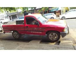 Used Car | Toyota Hilux Nicaragua 1995 | TOYOTA HILUX FULL 22r Año 95 Toyota Tacoma Wikipedia 1995 2 Dr V6 4wd Extended Cab Sb Cars And Trucks I Mt Dyna Truck Kcbu212 For Sale Carpaydiem Pickup Vin Jt4rn01p0s7071116 Autodettivecom New Vs Old Which 4x4s Are Better Offroad Outside Online Review Rnr Automotive Blog 4x4 4wd 4 Cylinder 5 Speed Pre Hilux Xtr Minor Dentscratches Damage Bushwacker Fits 9504 31502 Street Fender Flares Extafender 891995 Front Shrockworks 19952004 Rear Bumper My Titan Attachments