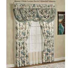 Kohls Blackout Curtain Panel by Adrianna Jacobean Comforter Bedding By J Queen New York