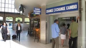 bureau de change tours