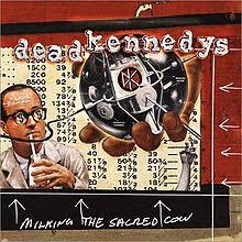Dead Kennedys Halloween by Milking The Sacred Cow Wikipedia