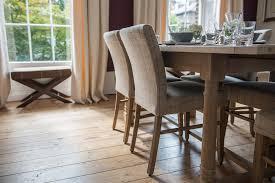 Edinburgh 8 12 Seater Dining Table