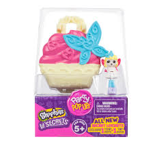 Fairy Cake Birthday