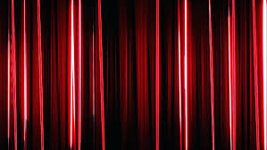 Vertical Striped Curtains Uk by Red Velvet Curtains Dark Red Velvet Curtains Drapes Old Fashioned