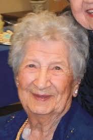 Obituary for Ella G Gritzan Garland Services