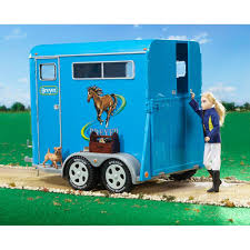 Breyer Traditional Two Horse Trailer | Model Horses | Pinterest ... John Deere Toys Monster Treads Pickup Hauler With Horse Trailer At Breyer Stablemates Animal Rescue Truck The Play Room 5356 Pickup And Gooseneck Ebay Giddy Up Go 701736 Dually Identify Your Accsories 132 Model By Loading Mini Whinnies Horses In Ves Car Drama At Show