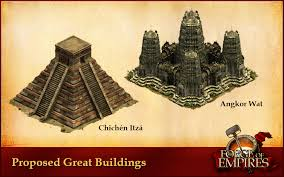 Forge Of Empires Halloween Event 2014 by New Avatar Page 3 Forge Of Empires Forum