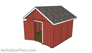 12x12 shed plans myoutdoorplans free woodworking plans and
