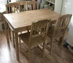 table cuisine bois exotique table cuisine bois table bois ikea billot best meuble cuisine metod
