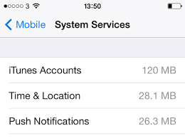 How to manage mobile data on an iPhone Macworld UK