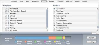 How to Transfer Music from iPod to iPhone Easily